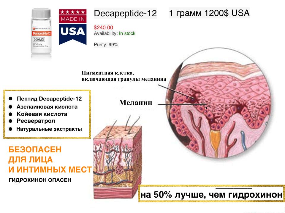 Декапептид_12