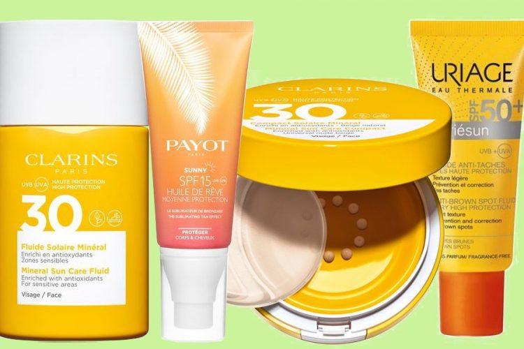 Как выбрать солнцезащитный крем?