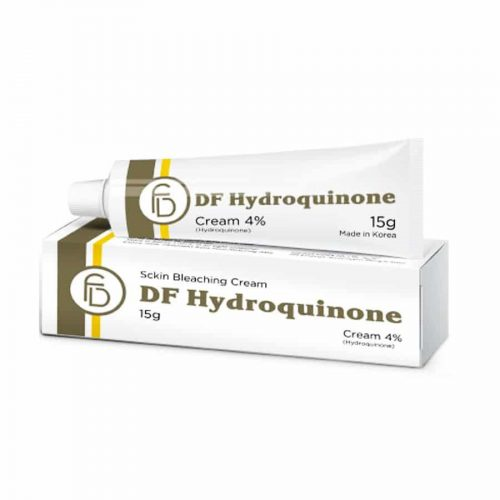 DR. Filler HYDROQUINONE